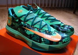 kd vi easter new images of the easter nike kd vi sole collector