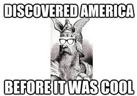 Columbus Day Meme - hippies whining about columbus day should probably just shutup and