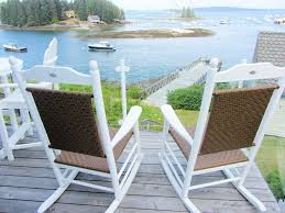 Maine Cottage Furniture by Timeless Days Maine Coast Waterfront Fish Vrbo