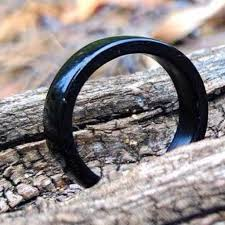 buy wood rings images Tyler vickers handcrafted artisan organic wood rings and wedding bands jpg