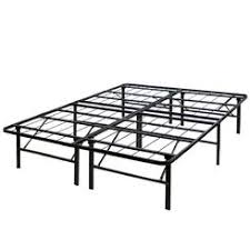 Metal King Size Bed Frame by King Size Bed Frame