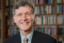 Dr Bill Thomas Bill J Leonard Of Divinity Wake Forest University