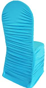 Blue Chair Covers Chair Covers Rental Sashes Rental New York Ny Brooklyn Queens