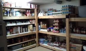 Shelf Reliance Shelves by A Matter Of Preparedness I
