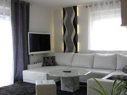 Wohnzimmer Grau Deko Wohnzimmer Farben Grau Stilvolle Auf Moderne Deko Ideen Plus