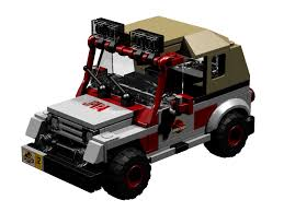 jurassic park jeep instructions ideas jurassic park dennis and the dilophosaurus