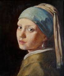vermeer girl with pearl earring painting file girl with a pearl earring after jan vermeer by