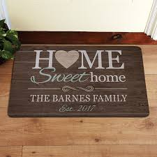 Personalized Business Rugs Personalized Doormats U0026 Welcome Mats Personal Creations