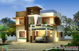 sqft bedroom low budget house kerala home design and with