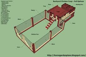 chicken coop plans free for 12 chickens 4 pcmatcat jpg chicken