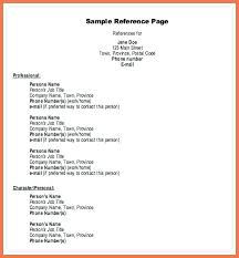 resume exles with references reference for resume sle professional reference template bio
