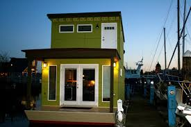 from the home front affordable floating homes and other small