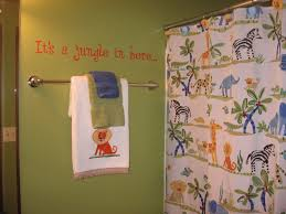 Ideas For Kids Bathroom Amazing Decoration Kids Bathroom With Cool Design Furniture And