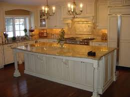 granite kitchen countertop ideas venetian gold granite kitchen countertops with white cabinets