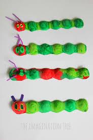 fruit box hungry caterpillar craft the imagination tree bloglovin u0027