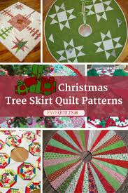 207 best free christmas quilt patterns images on pinterest