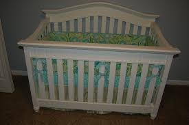 Babi Italia Eastside Convertible Crib David Jen Max Baby Max S Nursery Reveal