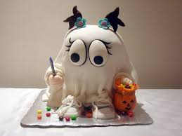 37 best top ghost cakes images on pinterest decorated cakes