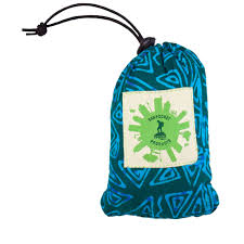 Eco Bag by Eco Hand Bag Bakpocket Products
