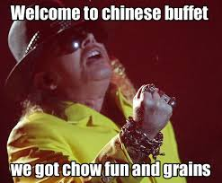Fat Chinese Boy Meme - fat axl rose know your meme