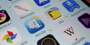 how to open zip files on android how to open zip files on ios and android