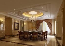 Zen Dining Room False Ceiling Dining Room Home Design