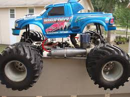 1979 bigfoot monster truck kyosho usa 1 nitro crusher twin df kyosho usa 1 nitro archive