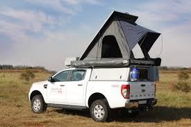 Ford Ranger Truck Tent - rent a ford ranger double cab luxury safari overlander u2022 4x4
