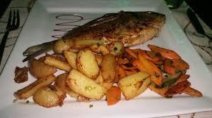 cuisine cote sud superbe assiette de sardine un regal picture of restaurant cote