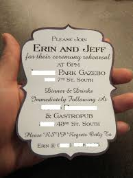 rehearsal brunch invitations who do you invite to rehearsal dinner stephenanuno