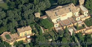 a billionaire address u2013 villa la leopolda u2013 exclusive aerial views