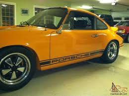 porsche outlaw 911 track car street outlaw
