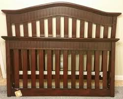 Babi Italia Convertible Crib Bed Rails Babi Italia Eastside Lifestyle Convertible Crib Reduced To 225