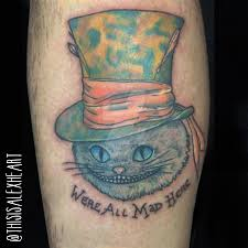 cheshire cat tattoo alex heart by helloalexheart on deviantart
