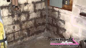 how to prevent basement flooding in on clarke basement systems
