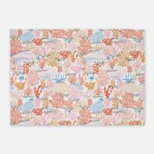 Coral Area Rug Coral Rugs Coral Area Rugs Indoor Outdoor Rugs