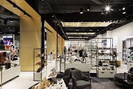 myer warringah mall projects woods bagot