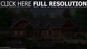 howard lake narrow lot home plan 087d 0808 house plans and more