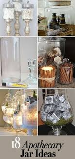bathroom apothecary jar ideas 16 ways to style apothecary jars apothecaries decorating and house