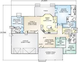 Home Floor Plans Estimated Cost Build Napa Pacific Modern Homes Inc