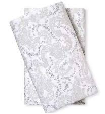 shabby chic sheets and pillowcases ebay