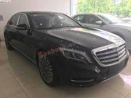 gia xe lexus s600 bán xe mercedes benz s class maybach s600 2017 cũ giá 10 tỷ 500