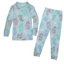 seven dwarfs children s pajamas at signals hx5422