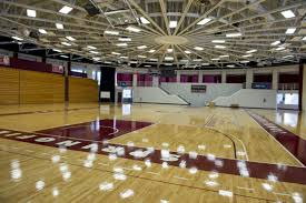 facilities springfield college