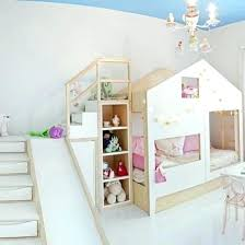 Bunk Bed With Slide Ikea Bunk Bed With Slide Ikea Bunk Bed Slide Bunk Bed Slide Ikea