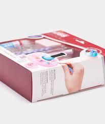 salon secrets nail art pro tool kit by kiss kiss brands