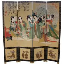 homeofficedecoration chinese room dividers screens