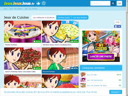 jeux de cuisine s jeux de cuisine gratuit jeux jeux jeux fr