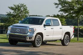 toyota truck recall toyota tundra recalled to fix bumpers carcomplaints com