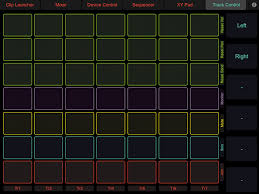 documentation u2013 complete control of ableton live using your ipad